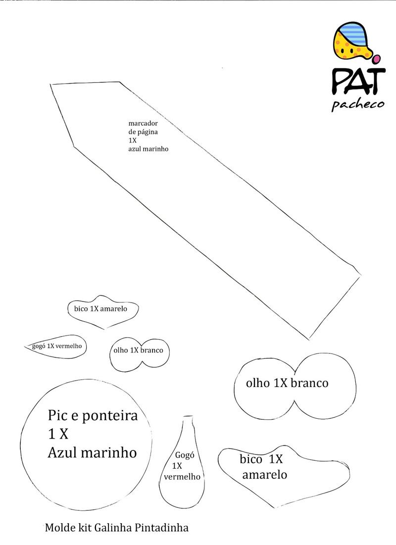 Dicas de Artesanatos para Volta às Aulas em EVA