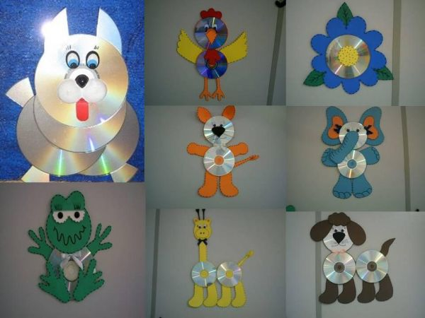 Artesanato Com Argila Simples ~ 20 Ideias de Artesanato para Fazer em Sala de Aula Artesanato Passo a Passo!