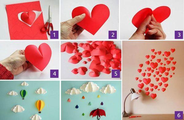 26 Ideias De Artesanato Fácil Para Iniciantes Artesanato Passo A