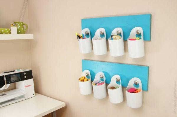 Dicas de Artesanato com Embalagem de Shampoo
