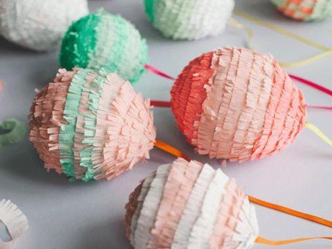 Dicas de Artesanato para Páscoa com Material Reciclável