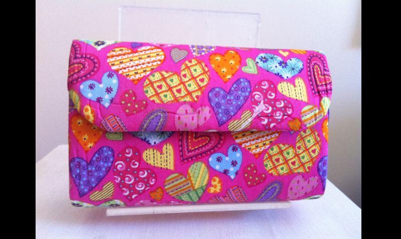 aa1d419ec 21 Ideias Criativas para Bolsa de Caixa de Leite - Artesanato Passo ...