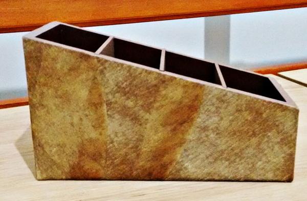 Dicas de Artesanato com Filtro de Café em MDF