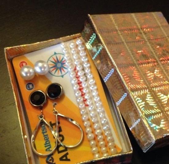 Dicas de Artesanatos com Cartão Telefônico