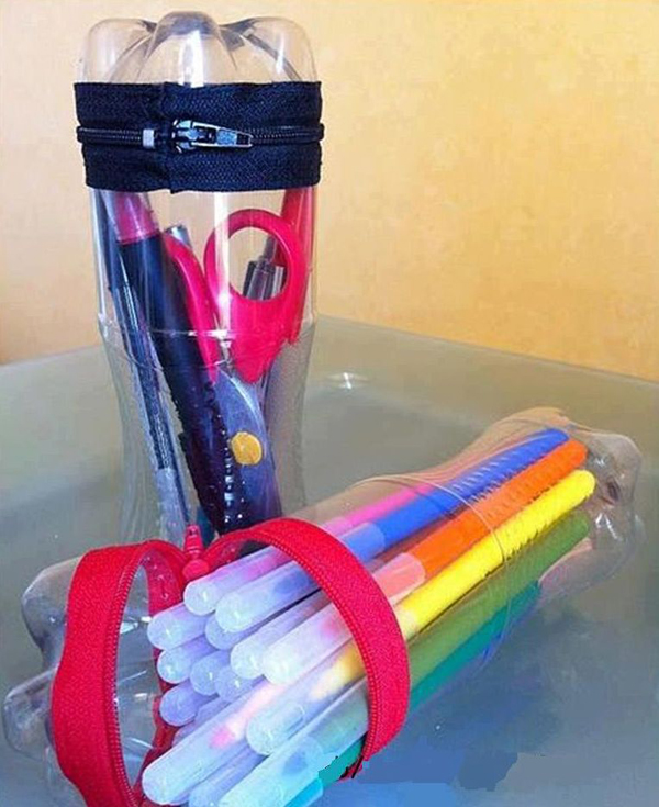Dicas de Artesanato Criativo com Reciclagem