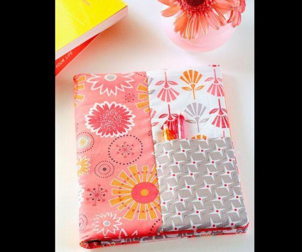 molde de bolsa de tecido