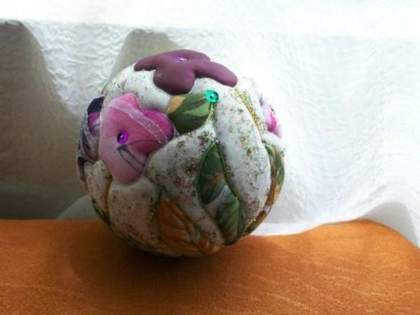 artesanato de pascoa em tecido