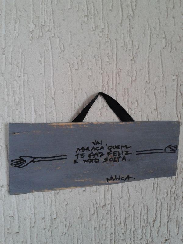 Dicas de Artesanato com Ripa de Madeira
