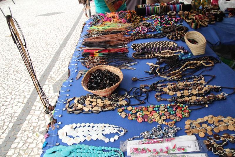 Onde comprar material para artesanato hippie Artesanato Passo a Passo!
