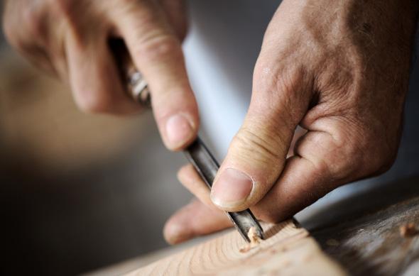 artesão é profissão