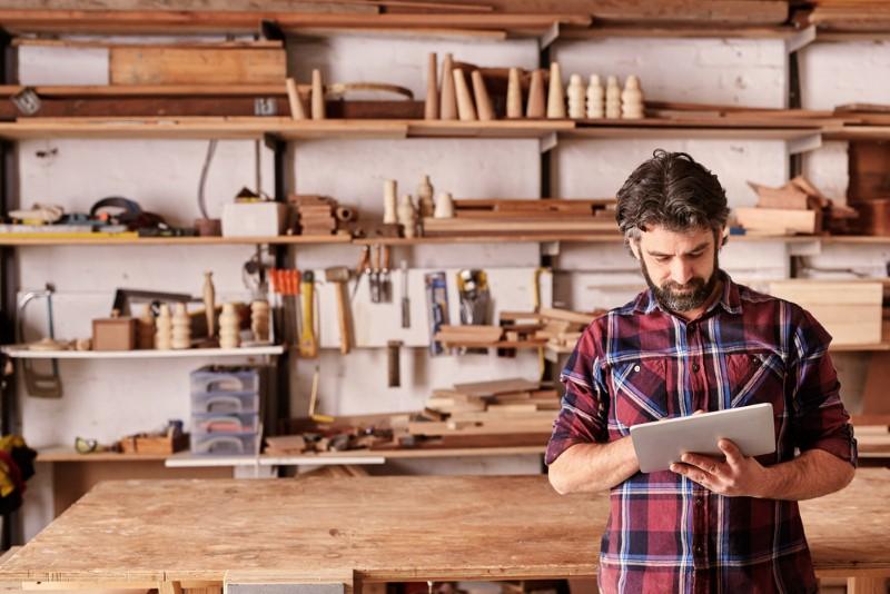 Como vender artesanato para lojistas