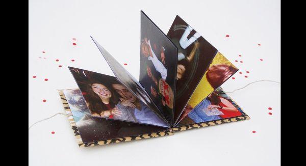 Dicas de Álbum Artesanal para Dia dos Namorados