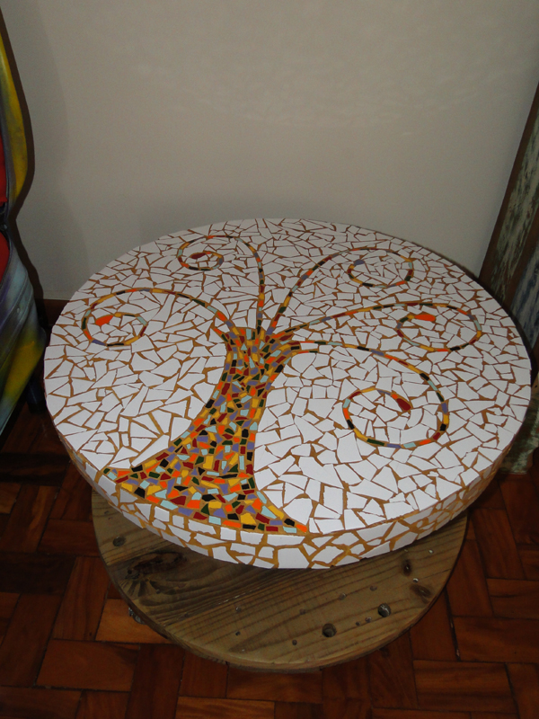 Dicas de Artesanato Feito com Cerâmica de Piso