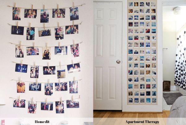 Dicas de Artesanato Feito com Fotos