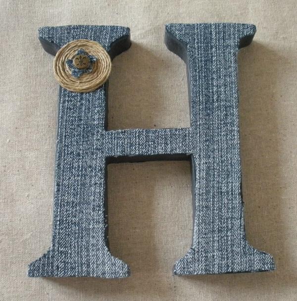 Dicas de Artesanato com Tecido Jeans