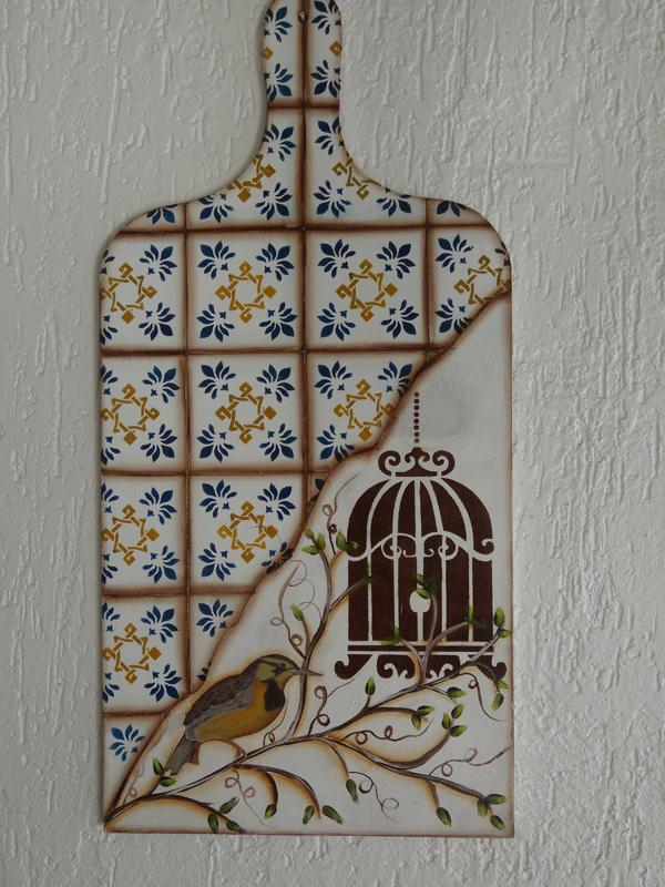 21 Ideias de Artesanato de Madeira para Cozinha Artesanato Passo a Passo!