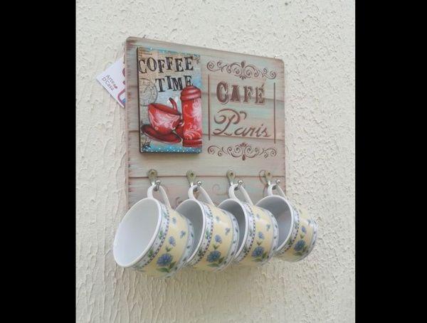Dicas de Artesanato de Madeira para Cozinha