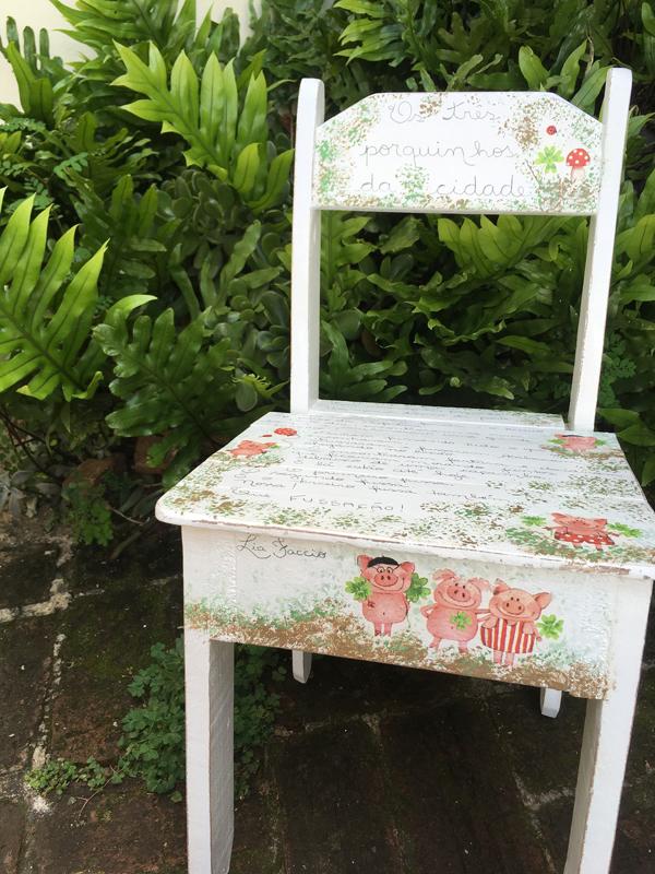 Dicas de Artesanato em Assento de Cadeira