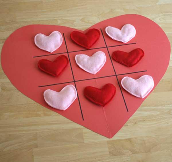 Dicas de Artesanato para Dia dos Namorados