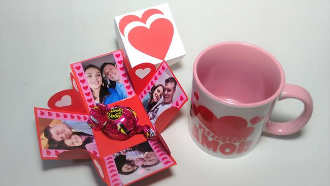 Dicas de Artesanatos Personalizados para o Dia dos Namorados
