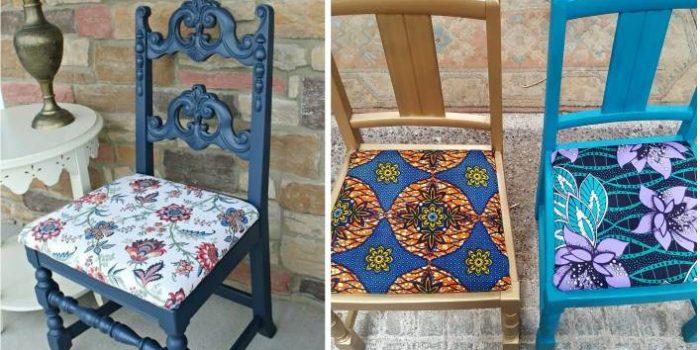 assento cadeira personalizada