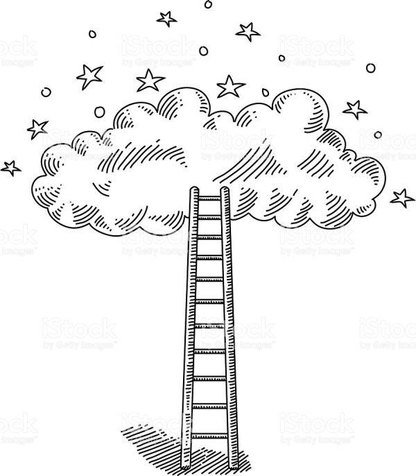 nuvem de sonhos