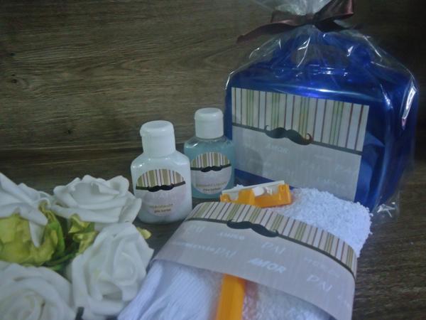 kit para dia dos pais