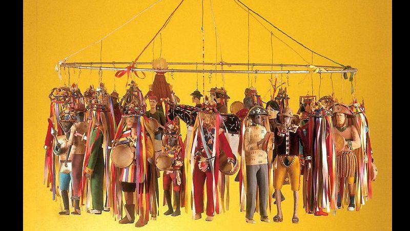 Dicas de Arte e Artesanato do Folclore Brasileiro