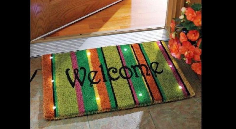Artesanato para Carpete