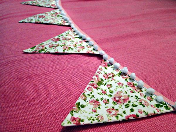 bandeirinhas de festa junina como fazer