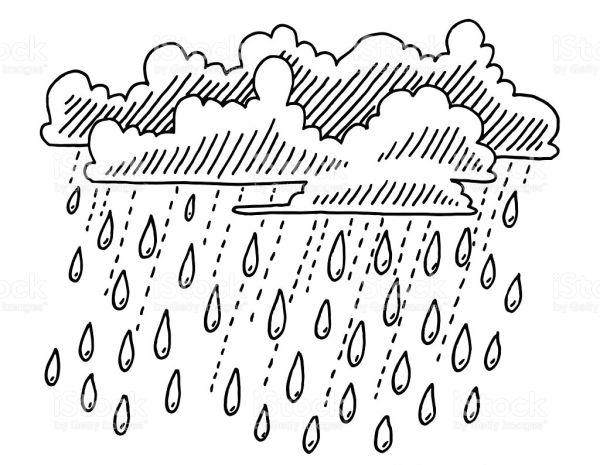 mobile de nuvem feltro menino molde
