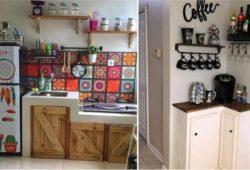 armarios artesanais