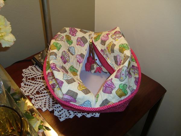 Artesanato Croche Historia ~ 25 Ideias de Artesanato em Tecido para Cozinha