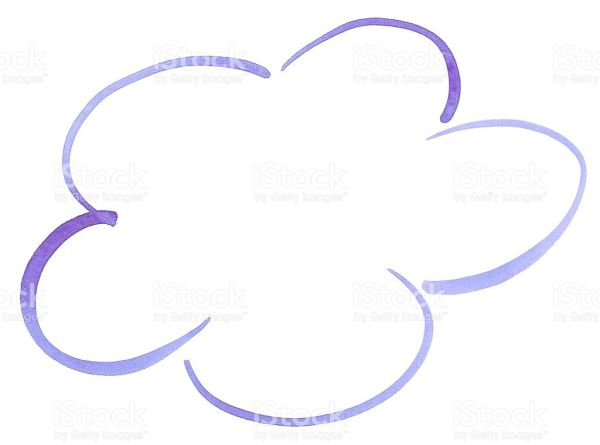 nuvem simples