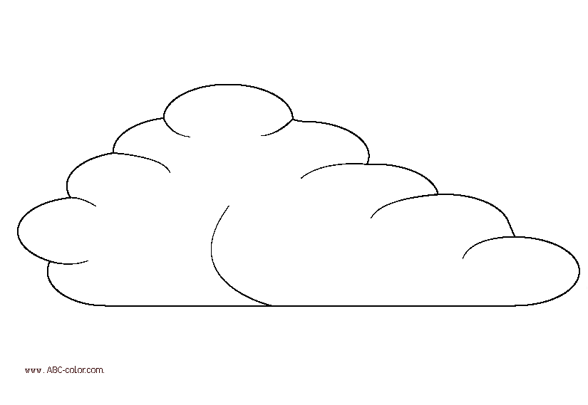 chaveirinho de nuvem e gotinha feltro molde