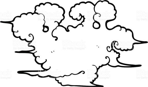 nuvem grande