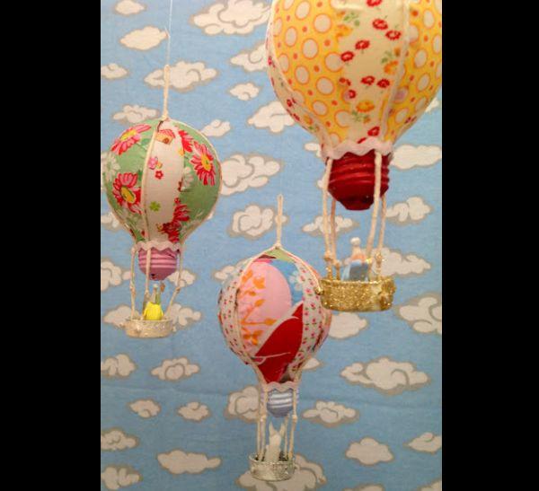 balão de lâmpada