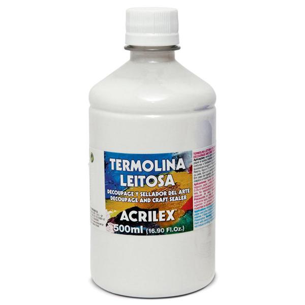 termolina Acrilex