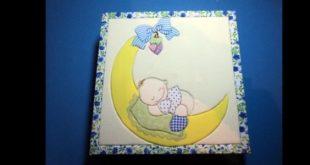 patchwork infantil