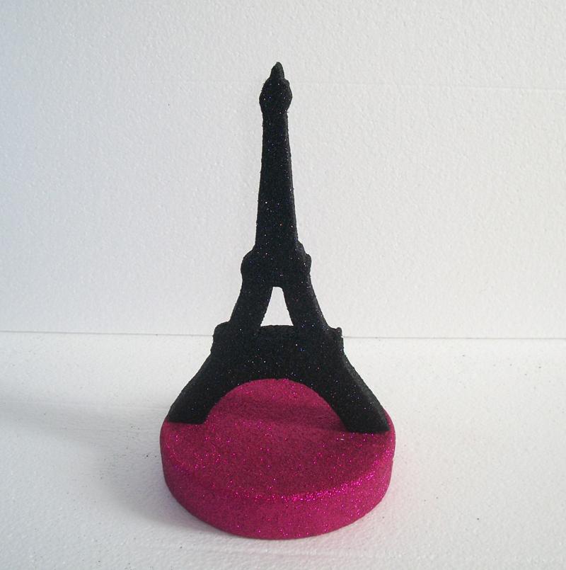 torre Eiffel eva