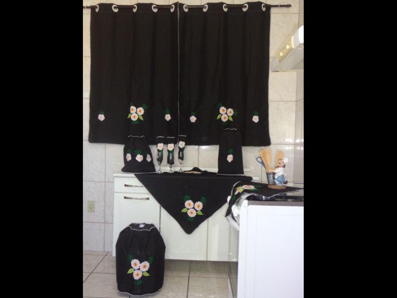 Artesanato Croche Historia ~ Artesanato em Tecido para Cozinha Passo a Passo