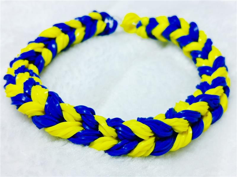 pulseiras de elastico bichinhos