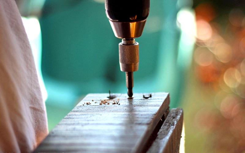 prateleira de madeira como fazer
