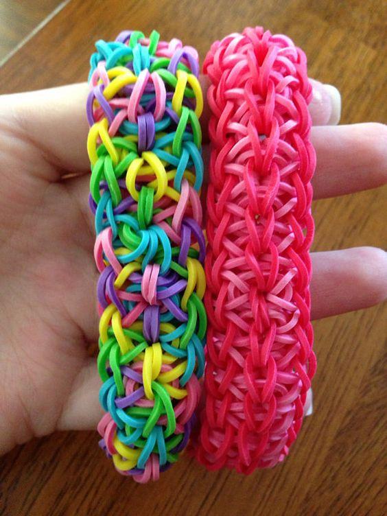 passo a passo de como fazer pulseiras