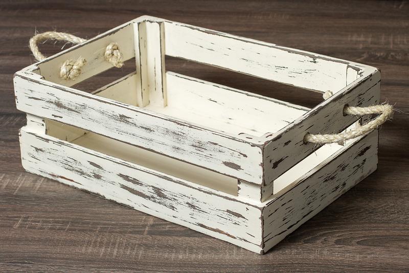 pintura pátina em caixa