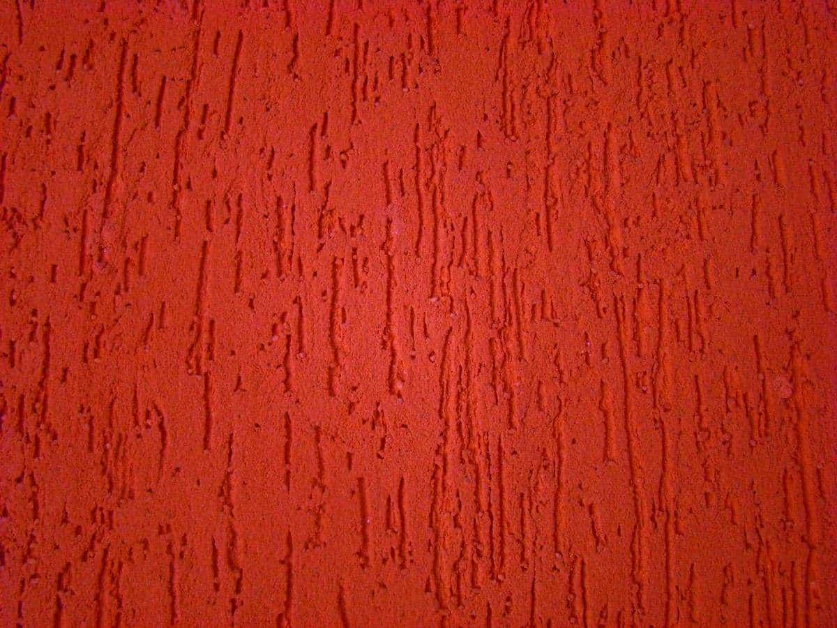 Grafiato vermelho
