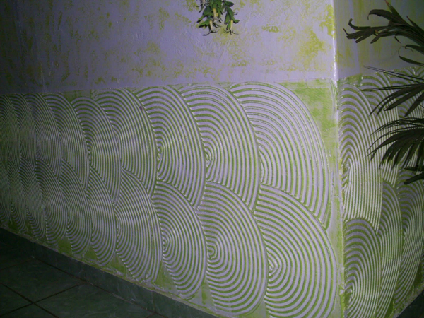 grafiato mesclado