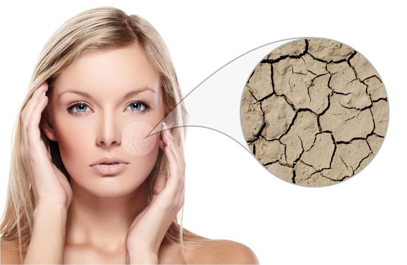 glicerina vegetal na pele