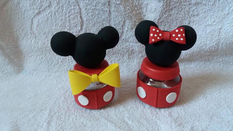 pote do Mickey
