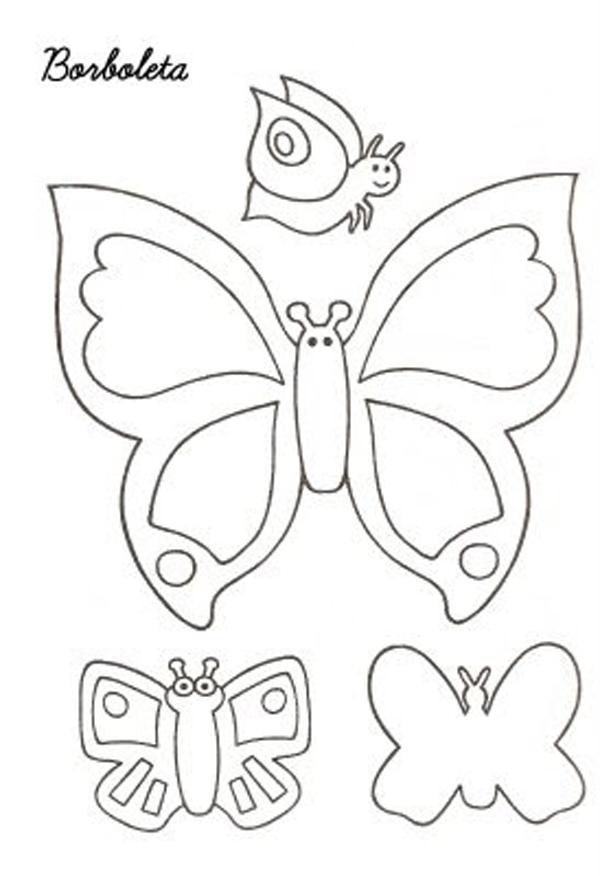 Moldes De Desenho Para Pintura De Rosto Infantil Artesanato